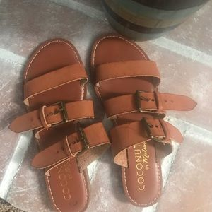 Coconuts Sandals by Matisse
